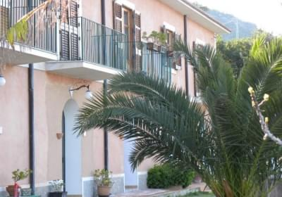 Bed And Breakfast La Rosa del Mare